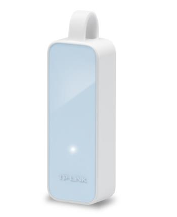 TP-Link UE200 USB 2.0 to100Mbps Ethernet Adapter - UE200