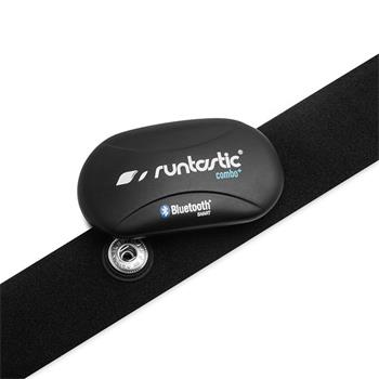 Runtastic Heart Rate Combo Monitor - hrudní pás bluetooth/ANT+ - RUNBT1