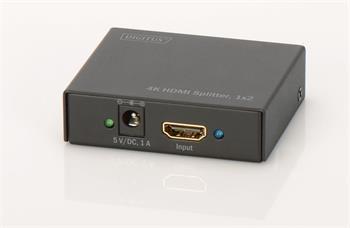 Digitus DS-46304 HDMI Video Splitter 1 => 2 - DS-46304