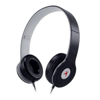 Sluchátka s mikrofonem GENIUS headset - HS-M450 , černé - 31710200100