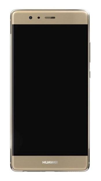 Mobilní telefon HUAWEI P9 (Dual Sim), Gold - SP-P9FDSGOM