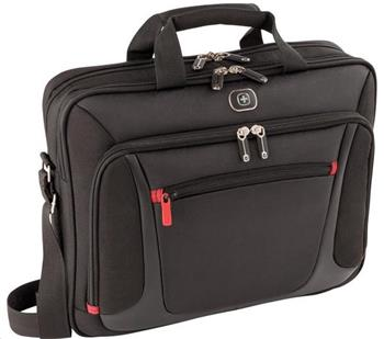"WENGER brašna na notebook Wenger Sensor Notebook Case 15.6"" Black - 60643"