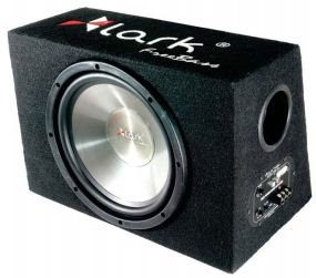 Lark FreeBass Cube 10A Active Box Subwoofer 10'' - 5907604131633