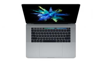 Apple MacBook Pro 15'' i7 2.7GHz/ 16G/ 512/ TB/ CZ/ Space Gray - MLH42CZ/A