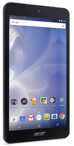 "Acer Iconia One 7 B1-780/7""/MT8163/8G/1GB/IPS/Android černá - NT.LCHEE.007"