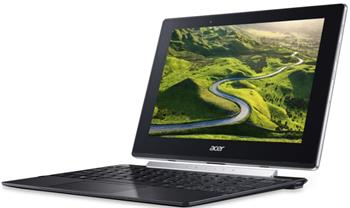 "Acer Switch V /10""/Z8350/64GB/4G/W10 černý - NT.LCVEC.003"