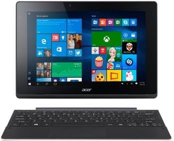 "Acer Switch E /10""/Z8300/64GB/2G/W10 bílý - NT.G8REC.004"
