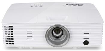 AcerP1185 / SVGA / 3300ANSI / 20000:1 / HDMI - MR.JL811.00M