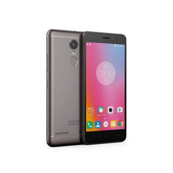 Lenovo Smartphone K6 Power Grey - PA5E0086CZ