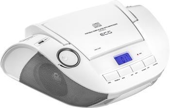ECG CDR 800 U White - CDR 800 U White