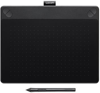 Intuos 3D Black Pen&Touch M - CTH-690TK