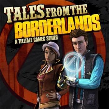 Tales from the Borderlands PS4 - 5026555421843