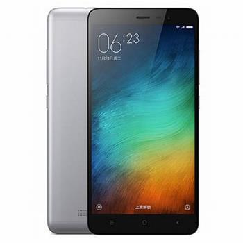 Mobilní telefon Xiaomi Redmi Note 3 CZ LTE, 16GB, Grey - Note 3 CZ LTE Grey