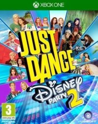 Just Dance Disney Party 2 XONE - 3307215902349