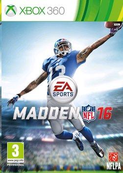 Madden NFL 16 (xbox360) - 1024321