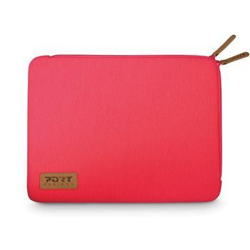 """PORT DESIGNS TORINO pouzdro na 10/12,5"""" notebook, růžové - 140388"""