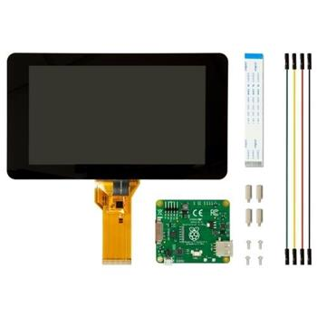 "RASPBERRY PI Touch display, 7"" dotykový display - RB-LCD-7"