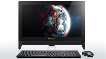 "Lenovo AIO C20-00/ J3060/ 4GB/ 500GB/ 19,5""HD/ DVD-RW/ DOS černá - F0BB00VTCK"