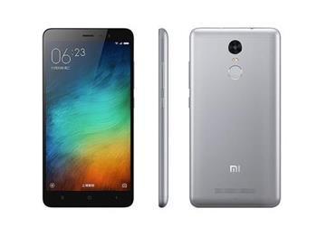 Mobilní telefon Xiaomi Redmi Note 3 Pro, CZ LTE, 32 GB, šedá - PH2547