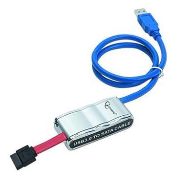 """GEMBIRD adapter USB 3.0 - SATA 2,5""""/3,5"""" - AUS03"""