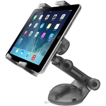 Univerzální držák do auta pro Apple iPad - iOttie Easy Smart Tap 2 rozbaleno - HLCRIO141
