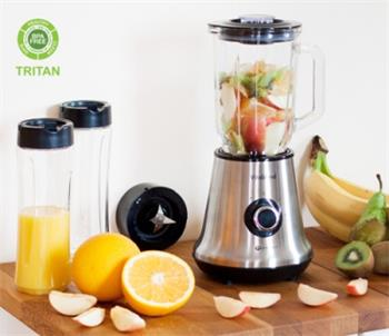 Rohnson R-539 Smoothie & To Go mixér 2v1 - R-539