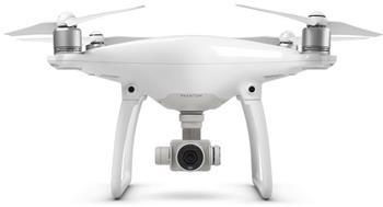 DJI kvadrokoptéra - dron, Phantom 4, 4K Ultra HD kamera - DJI0420