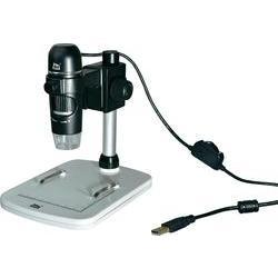 Mikroskopová kamera dnt DigiMicro Profi USB, 5 Mpix, 20 až 300 x - 191393