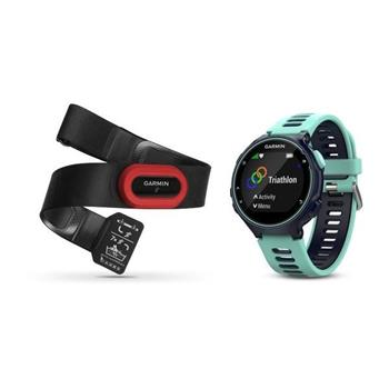 Garmin Forerunner 735XT Blue HR Run2 - 010-01614-16