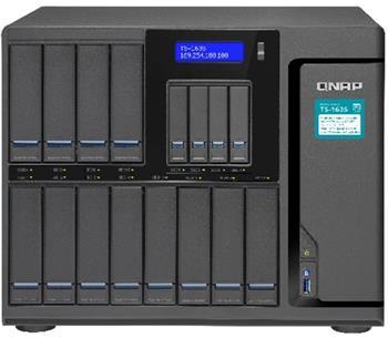 QNAP TS-531X-2G (1,4G/2GB RAM/5xSATA/2x10GbE SFP+) - TS-531X-2G