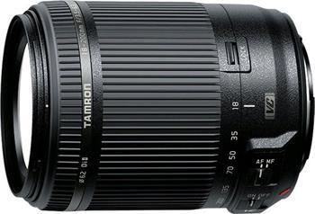 Objektiv Tamron AF 18-200mm F/3.5-6.3 Di II VC pro Nikon - B018N