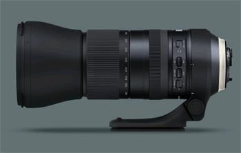 Objektiv Tamron SP 150-600mm F/5-6.3 Di VC USD G2 pro Canon - A022E