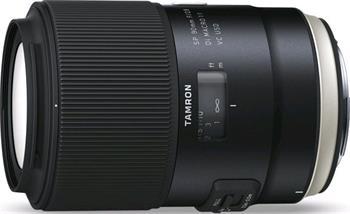 Objektiv Tamron AF SP 90mm F/2.8 Di Macro 1:1 VC USD pro Nikon - F017N
