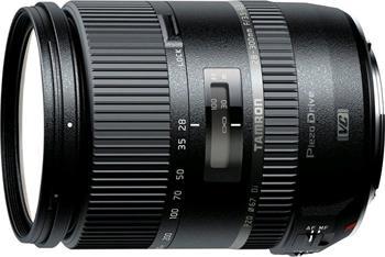 Objektiv Tamron 28-300mm F/3.5-6.3 Di VC PZD pro Nikon - A010N
