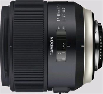 Objektiv Tamron SP 35mm F/1.8 Di VC USD pro Canon - F012E