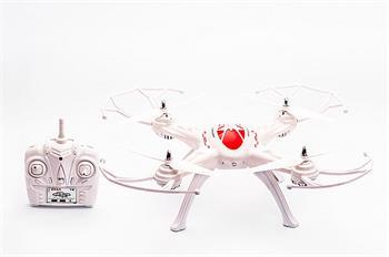 RCBUY - dron s kamerou Swan White (LH-X14WF + HD cam) - 472536