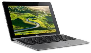 "Acer Switch V /10""/Z8300/64GB/2G/W10 černý - NT.G5YEC.002"