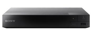 Sony BDP-S1700 přehrávač 3D Blu-ray Disc™ - BDPS1700B.EC1