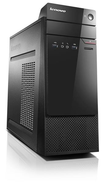 Lenovo S510/ i7-6700/ 8GB/ 256GB SSD/ HD Graphics/ DVD-RW/ tower/ W10PRO - 10KW0082MC
