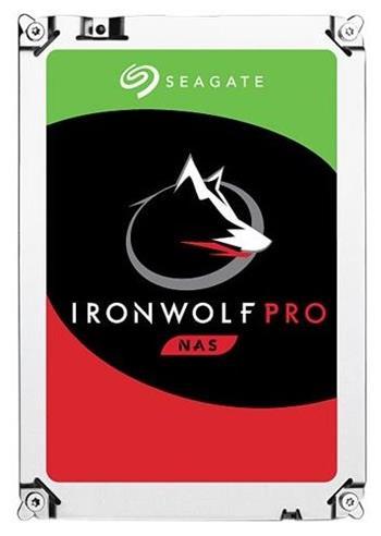 """Seagate IronWolf Pro 8TB 3,5"""" SATAIII 7200rpm - ST8000NE0021"""