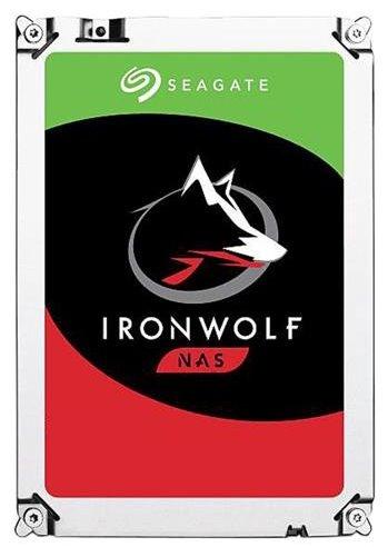 "Seagate IronWolf 1TB 3,5"" SATAIII 5900rpm - ST1000VN002"