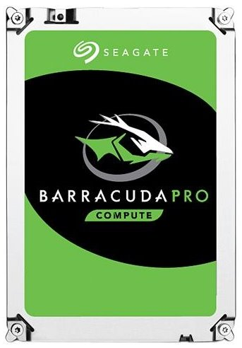 Seagate Barracuda Pro 8TB 3.5'' HDD, SATA3, 7200RPM - ST8000DM0004