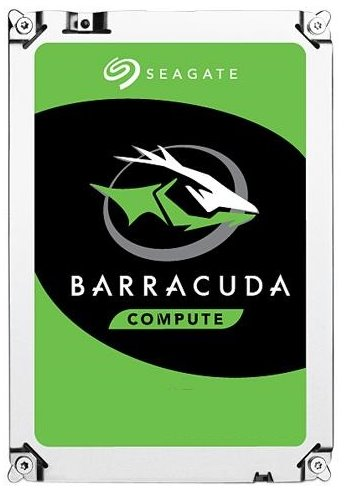 Seagate BarraCuda 2.5'' 3TB SATA3 5400RPM 128MB - ST3000LM024
