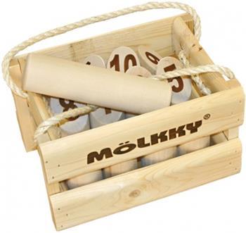 Albi - Mölkky - Dřevěné kuželky - 96589