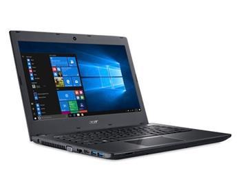 "Acer TravelMate P249 14""/i3-6100U/ 4GB/ 256GB/ BT/ W7 + W10Pro - NX.VD8EC.001"