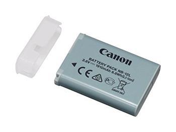 Canon NB-12L - 1250mAh - 9426B001
