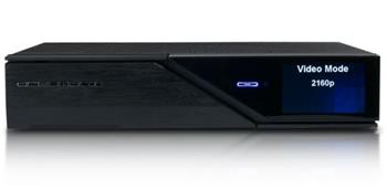 Dreambox DM-900 UHD - DM 900 UHD