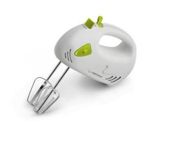 Esperanza EKM007G MUFFIN ruční mixér 150W, bílo- zelený - EKM007G - 5901299917039