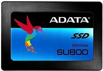 "A-DATA SSD SU800 512GB 2.5"" SATA III - ASU800SS-512GT-C"