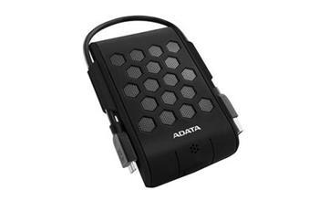 ADATA HD720 1TB 2.5'' externí disk USB 3.0, černý - AHD720-1TU3-CBK